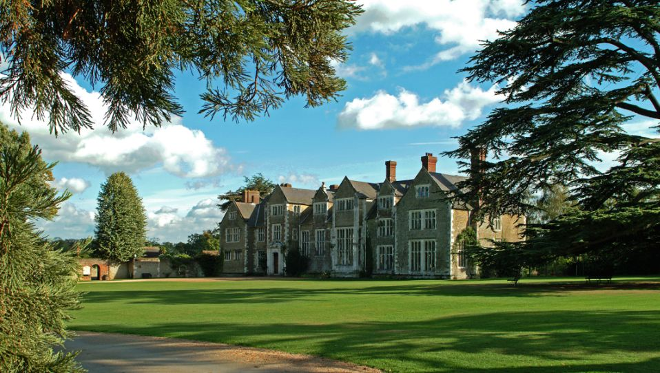 Wedding Videographer recommended by Loseley House in Surrey